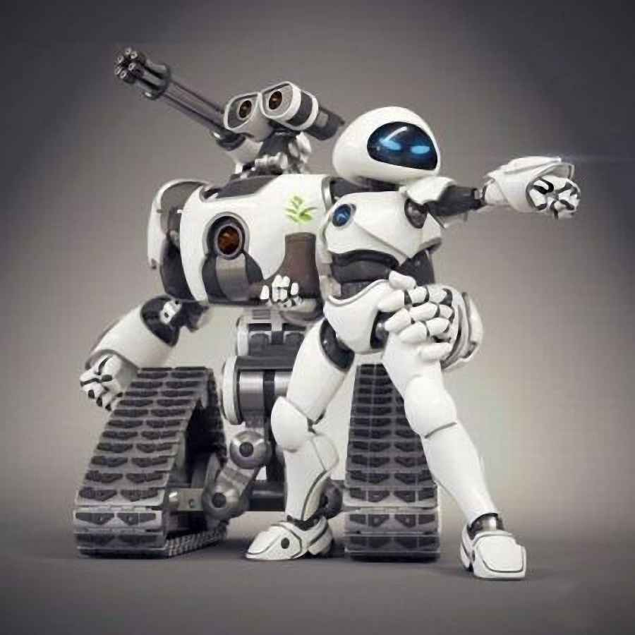 wall-E  my love